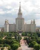 Комплекс на Ленинских горах