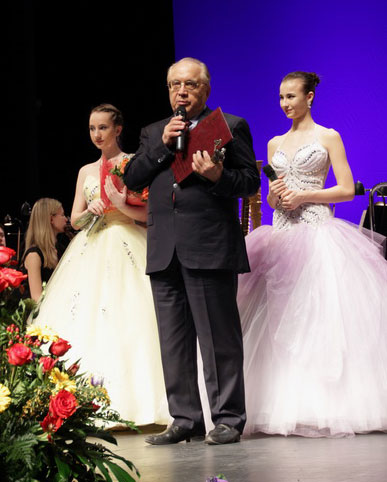 19 февраля в камерном зале московского международного дома музыки состоится