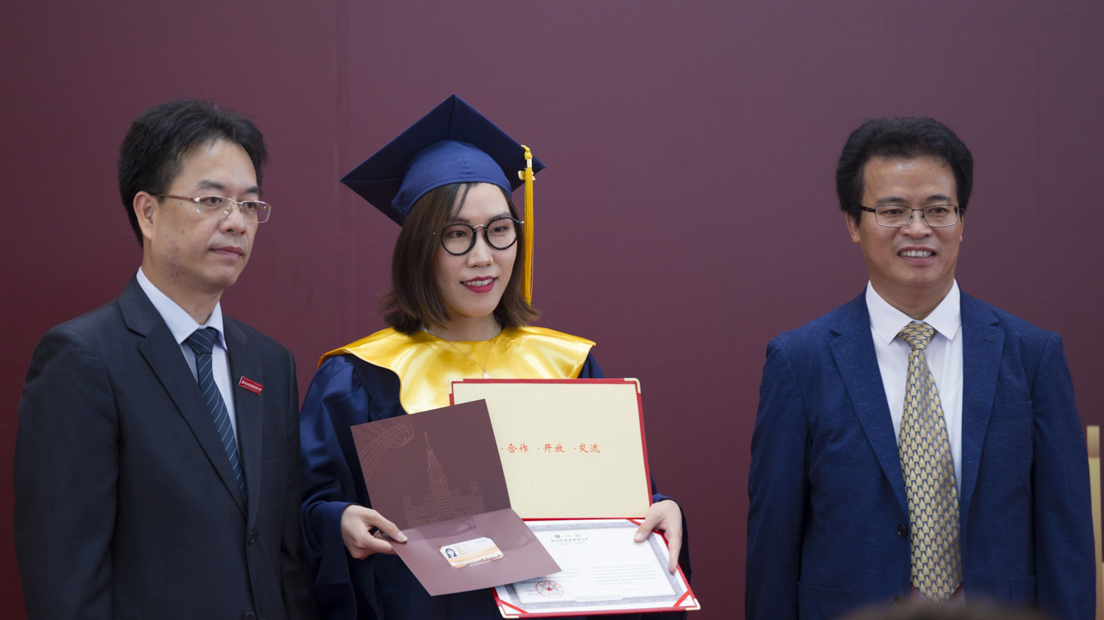 какую нить китайский диплом фото принципе