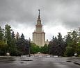 Новый вековой рекорд осадков зафиксирован Метеообсерваторией МГУ