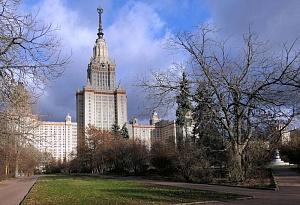 МГУ поднялся в рейтинге репутации ведущих университетов мира