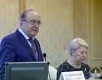 Расширенное заседание Правления РСР