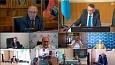 Заседание Президиума Российского Союза ректоров
